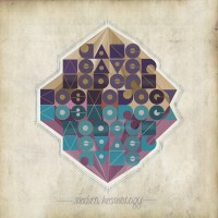 Jane Weaver 10/11/17 - Modern Kosmology (BLUE VINYL)