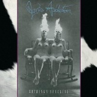 Janes Addiction - Nothing's Shocking (CLEAR VINYL)