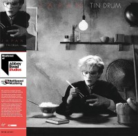 Japan - Tin Drum (HALF SPEED REMASTER)