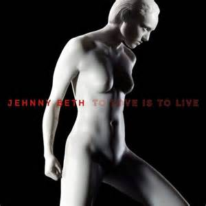 Jehnny Beth - To love is to live (WHITE VINYL)