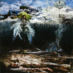 John Frusciante - The Empyrian (10th Anniversary)