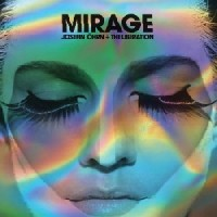 Josefin Ohrn & The Liberation - Mirage COLOURED VINYL)