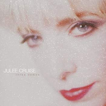 Julee Cruise - Three Demos (PINK VINYL)