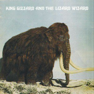 King Gizzard and the Lizard Wizzard - Polygonwanaland (COLOURED VINYL))