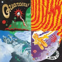 King Gizzard and the Lizard Wizzard - Quarters