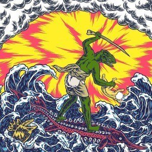 King Gizzard and the Lizard Wizzard - Teenage