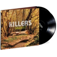 The Killers - Sawdust (2LP) 26/1/18