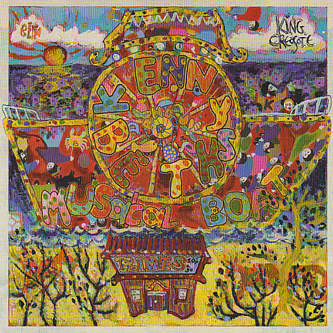 King Creosote - Kenny and Beths Musakal boat rides