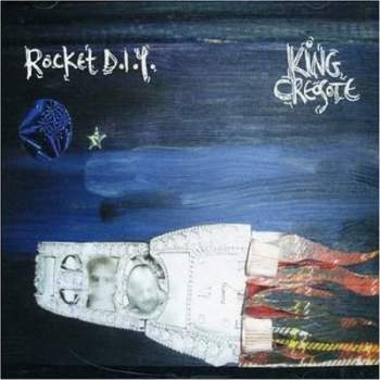 King Creosote - Rocket DIY