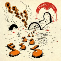 King Gizzard and the Lizard Wizzard - Gumboot Soup