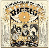 King Gizzard and the Lizard Wizzard - Eyes in the Sky