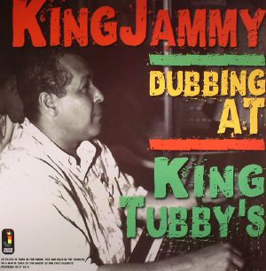 King Jammy - Dubbing at King Tubbys