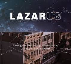 Original Cast Recording - Lazarus (3 LP)