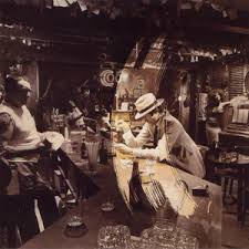 Led Zeppelin - In through the out door( Deluxe) 2LP