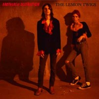 THe Lemon Twigs - Brothers of destruction EP