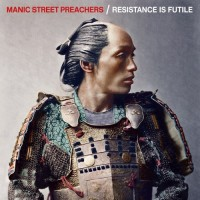 Manic Street Preachers - Resistance is Futile (LTD inc CD)