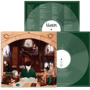 Mansun 22/3/19 - Six (CLEAR VINYL)