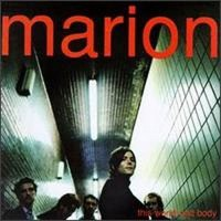 Marion - This World and Body (RED VINYL)