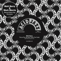 Matt Berry/Mark Morris - This is a lie/October Sun