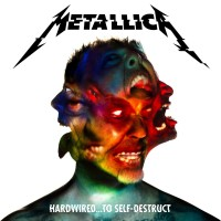 Metallica - Hard Wired to Self-Destruct