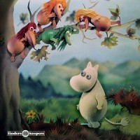 Graeme Miller and Steve Shill - The Moomins: Woodland Band (Parade)29/11/19