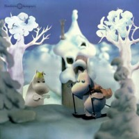 Graeme Miller and Steve Shill - The Moomins: Winter Wunderland Edition 29/11/19