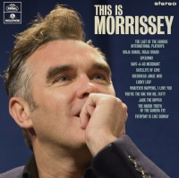 Morrissey  31/8/18 - This is Morrissey