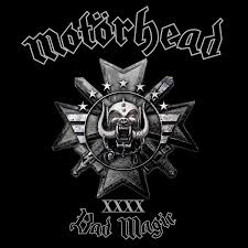 Motorhead - Bad Magic (Ltd Boxset)