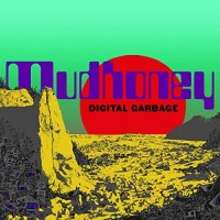 Mudhoney - Digital Garbage (BLUE VINYL)