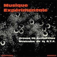 Various Artists (FINDERS KEEPERS) - Musique Experimentale