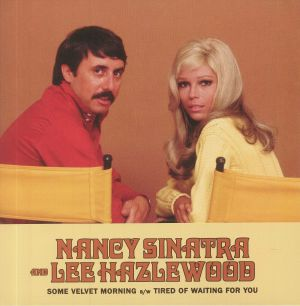 Nancy Sinatra-Lee Hazelwood - Some Velvet Morning (MARBLE VINYL)