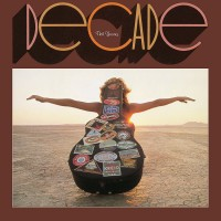 Neil Young - Decade (3LP)
