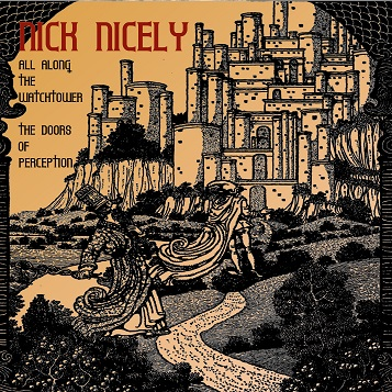 Nick Nicely - All along the Watchtower (FDM)