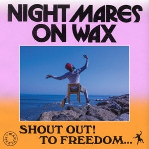 Nightmares on Wax 25/1/19 - Back to mine