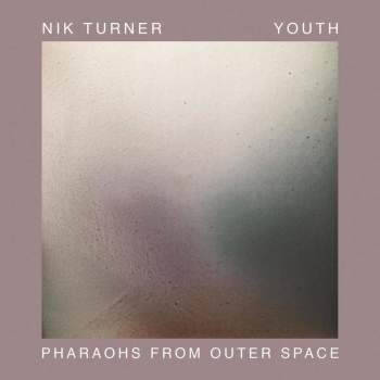 Nik Turner and Youth - Pharoahs from Outer Space