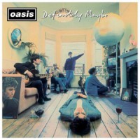Oasis - Definately Maybe