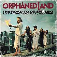 Orphaned Land (ft.Steven Wilson) - The Road to or Shalem (YELLOW VINYL)