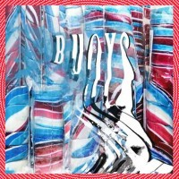 Panda Bear - Buoys (COLOURED VINYL)