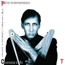 Pete Townsend - All The Best Cowboys Have Chinese Eyes (GOLD VINYL)