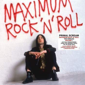 Primal Scream - Maximum Rock n Roll Volume 1