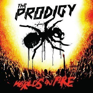 The Prodigy - No Tourists (PURPLE VINYL)