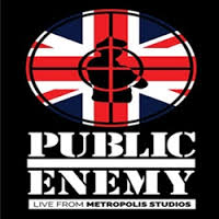 Public Enemy - Live at Metropolis