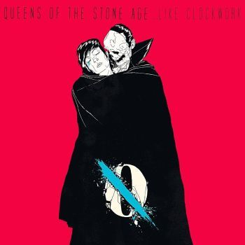 Queens of the Stoneage - ...Like Clockwork