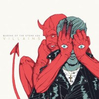 Queens of the Stoneage - Villians