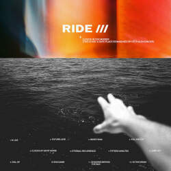Ride - Clouds in the Mirror (COLOURED VINYL)
