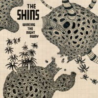 The Shins - Wincing the Night away (SILVER VINYL)