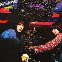 Silver Apples - Contact (COLOURED VINYL)
