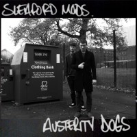 Sleaford Mods - Austerity Dogs (NEON YELLOW VINYL)