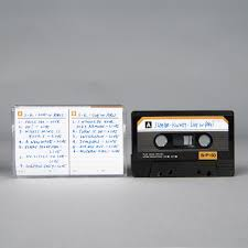 Sleater- Kinney - Live in Paris (LTD CASSETTE)