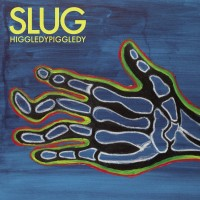 Slug - Higgledy Piggledy (COLOURED VINYL)
